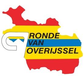 Ronde van Overijssel Logo