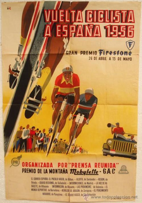 vuelta 1956
