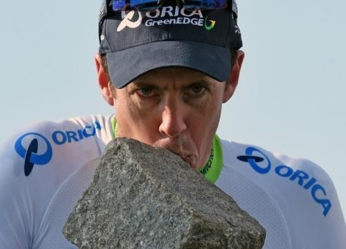 Francois Lo Presti (afp) Hayman Roubaix