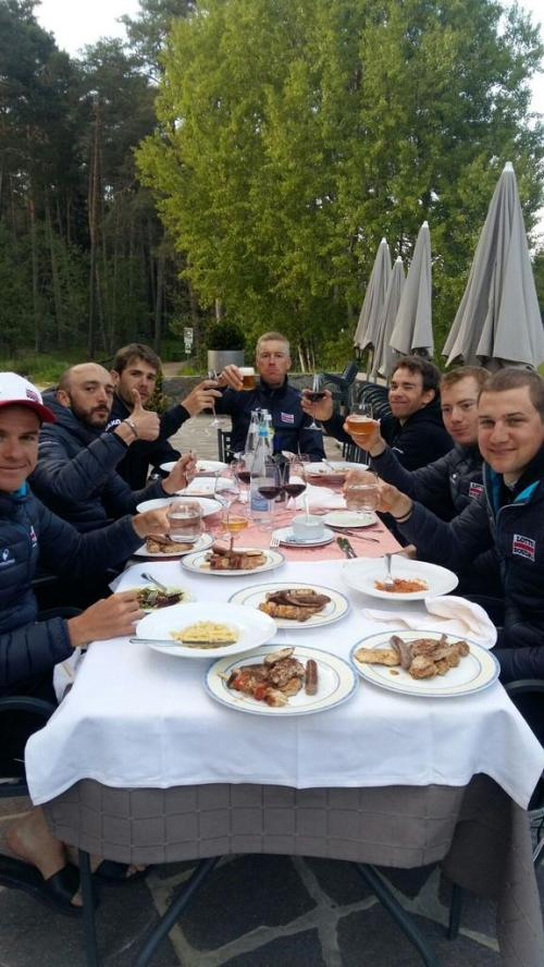 Giro BBQ Lotto Soudal