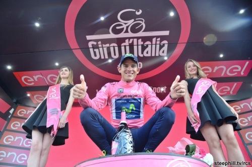 Giro pink Amador