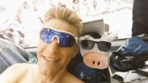 Kittel after stage 7 I mean Just No